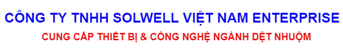 CÔNG TY SOLWELL VIỆT NAM ENTERPRISE
